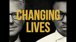 Changing Lives Official Lyric Video - Don Moen and Frank Edwards