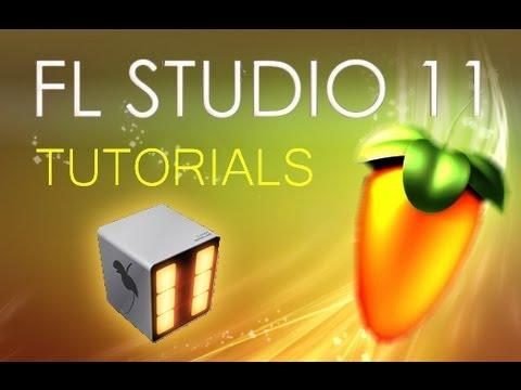 FL Studio 11 - How to Make Dubstep [+ Wobble Bass Tutorial]