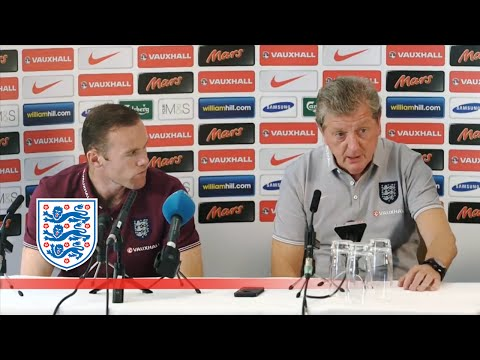 Rooney and Hodgson: Welbeck benefits from move | FATV News