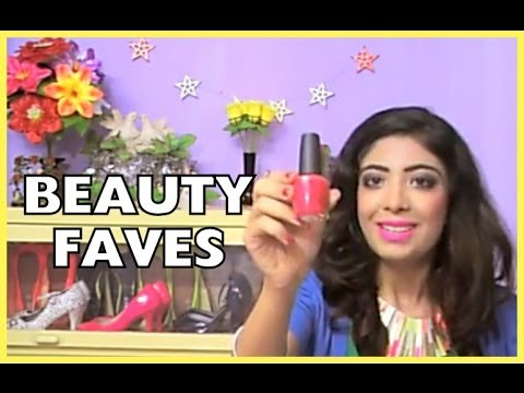 Beauty Favorites February 2014 - Makeup, Skincare, Nails, Hair, Lips video
