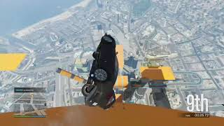 GTA V Online - What The Loop?! // Epic Recovery //