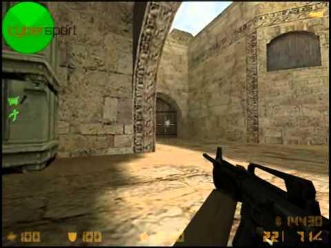 Прострелы Counter-Strike