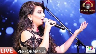 Tamanna Tabesh - Merawy Az Man LIVE VIDEO