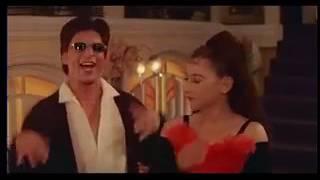 Woh Ladki Jo Full Video Song   Baadshah   Shahrukh Khan, Twinkle Khanna   Abhijeet