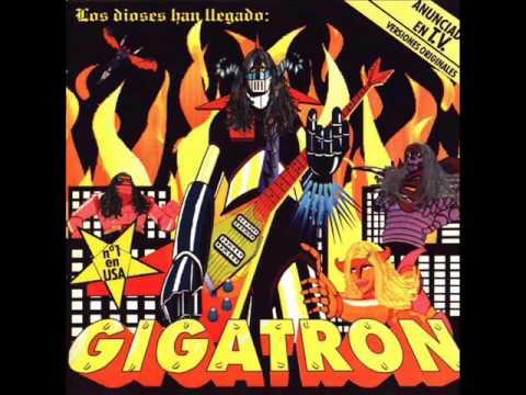 Gigatron - El Barco De Colegas