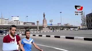 غياب أمني في ميدان عبد المنعم رياض في ثاني أيام عيد الأضحى