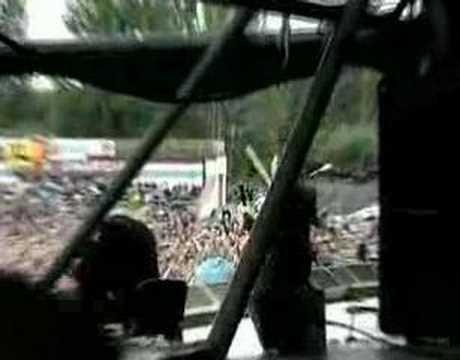 Apocalyptica - Little Drummer Boy