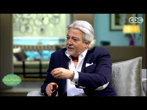 #صاحبة_السعادة | لقاء خاص مع الفنان عماد رشاد