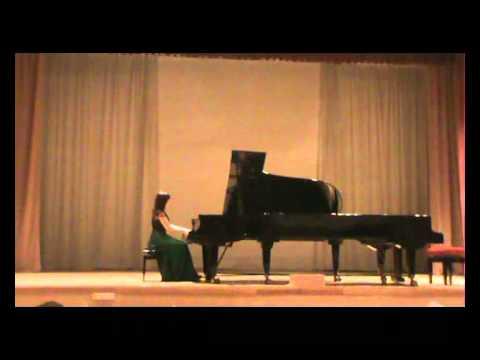 Шопен Фредерик - Мазурка (фа минор), op.68 №4