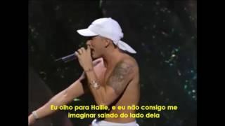 Eminem Cleanin' Out My Closet (VMA 2002) Legendado