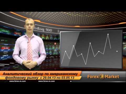 Форекс видео обзор