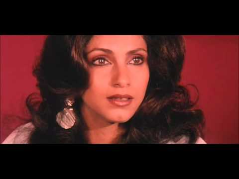 Chehra Hai Ya Chaand Khila Hai Karaoke (Saagar)