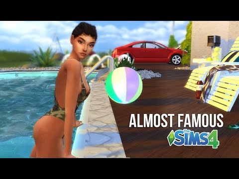 download lagu Almost Famous  Sims 4 Love Story gratis