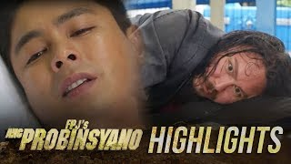 Cardo vows to hunt Bungo down as soon as he gets back in shape | FPJ's Ang Probinsyano