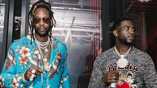 2 Chainz - Good Drank ft. Gucci Mane & Quavo (Prod. by Mike Dean)