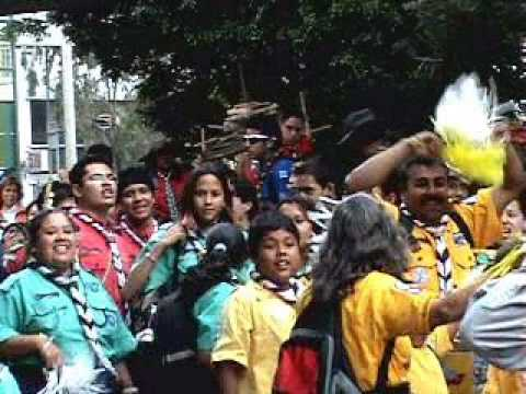 Grupo 1 Tláhuac