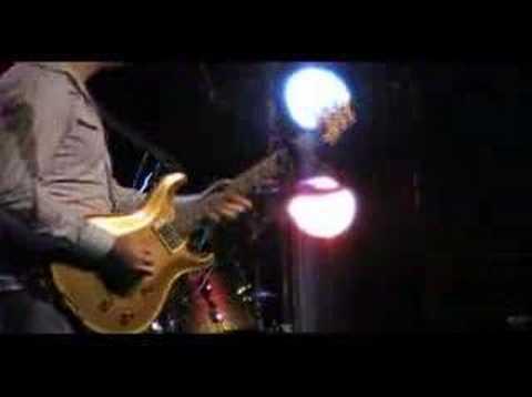Jeff Healey Blues Band
