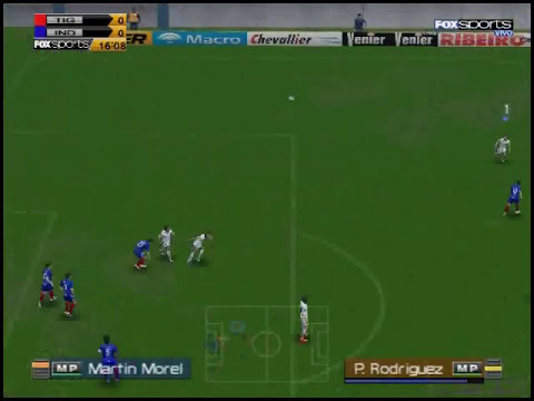 Preview parte 2-Relatos de Marcelo Araujo & Julio Ricardo by Evoluttion(PES 6)