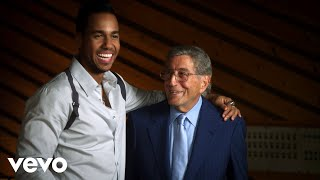Watch Tony Bennett Rags To Riches Ft Romeo Santos video