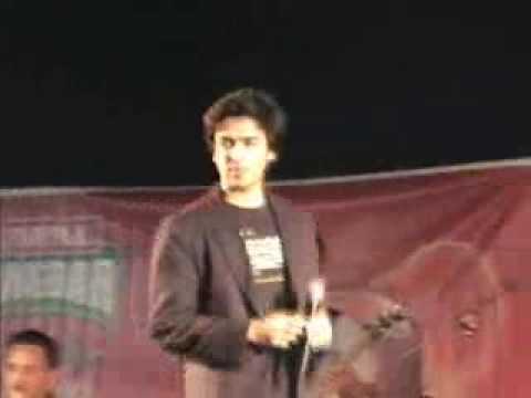 Tera Kangna- Shehzad Roy Live In Toronto