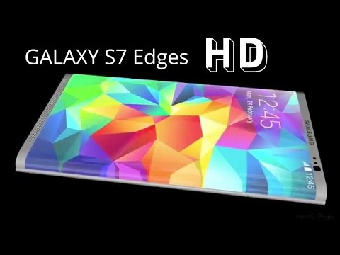 Samsung GALAXY S7 Edges #TheNextGalaxy Commercial Concept 2015