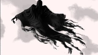 What you need to know about the GIANT DEMENTOR seen in the sky above ZAMBIA