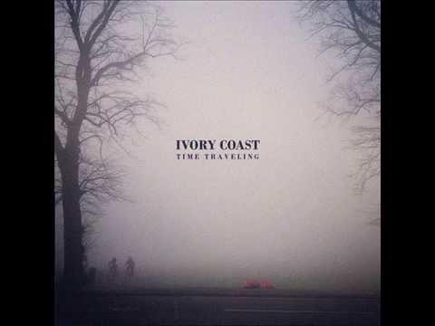 IVORY COAST - TIME TRAVELING (EP)