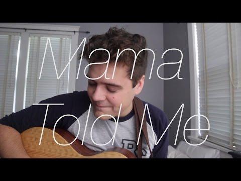 Rusty Clanton - Mama Told Me