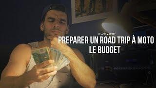 Budget & Economies durant votre road trip Moto |TALK 03| BLKMRKT