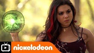 The Thundermans | Evil Phoebe | Nickelodeon UK