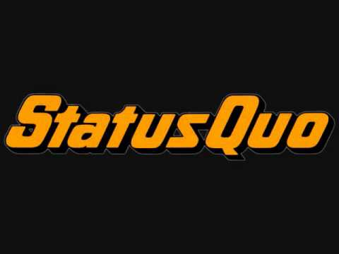 Status Quo - When Im Dead And Gone