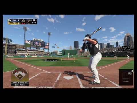 Yankees vs Pirates