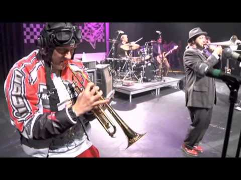 Reel Big Fish - Nothin But A Good Time