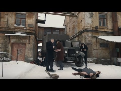 Дело в шляпе (HD) - Вещдок - Интер