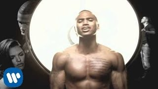Watch Trey Songz Cant Be Friends video