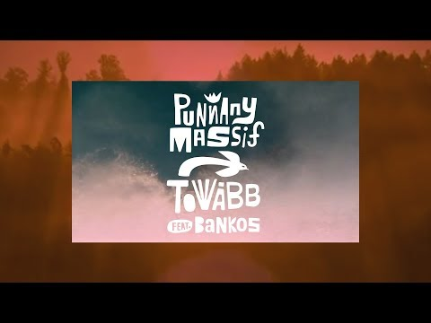 Punnany Massif feat. Bankos - Tovább (Official Music Video)