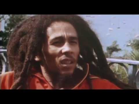 Bob Marley - 1979 New Zealand Footage