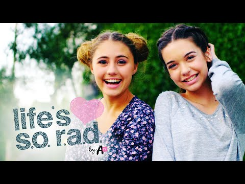 S.o. R.a.d. OFFICIAL Trailer - Coming 9/19 - With MakeupbyMandy24 & LiaMarieJohnson
