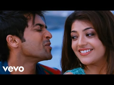 Maattrraan - Naani Koni Video | Suriya, Kajal Agarwal MP3