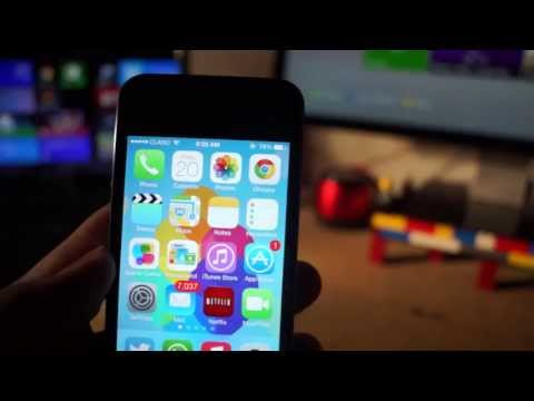 Unlock iPhone 4s on ios 7, 7.0.4, with Gevey Ultra S