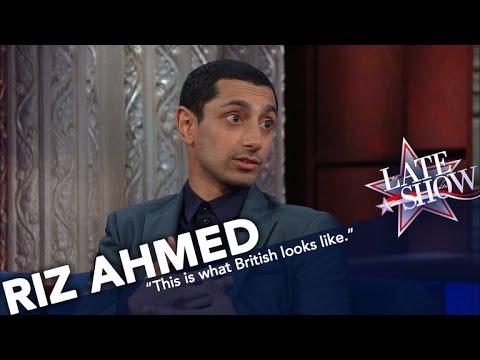 Riz Ahmed: