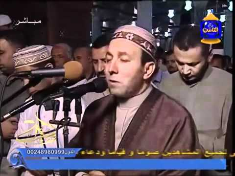 mohamed jibril taraweeh Part 2.flv