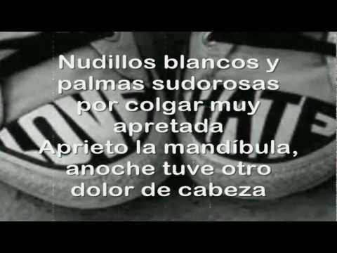 P!nk - Blow Me (one Last Kiss) [traducido] video
