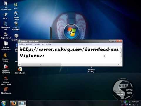 Descargar Viglance Onestep Para Xp Free Download