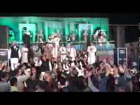 Himachal Prantiya Sabha 9th Jagran By Sh Karnail Rana Ji video