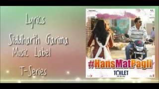 download lagu Hans Mat Pagli Karaoke With Lyrics gratis