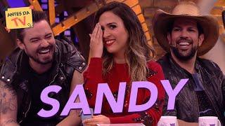 Fernando e Sorocaba são os pais da SANDY? | Lady Night | Humor Humor Multishow
