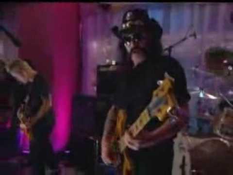 Lemmy&The Foo Fighters -