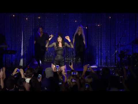 Jessie J - Do it Like a Dude Live @ COVERGIRL VMA Beauty Block Party HD