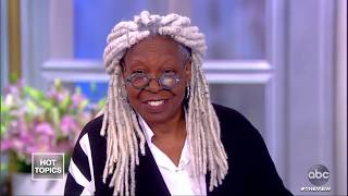 Whoopi Goldberg's New Hair! | The View
